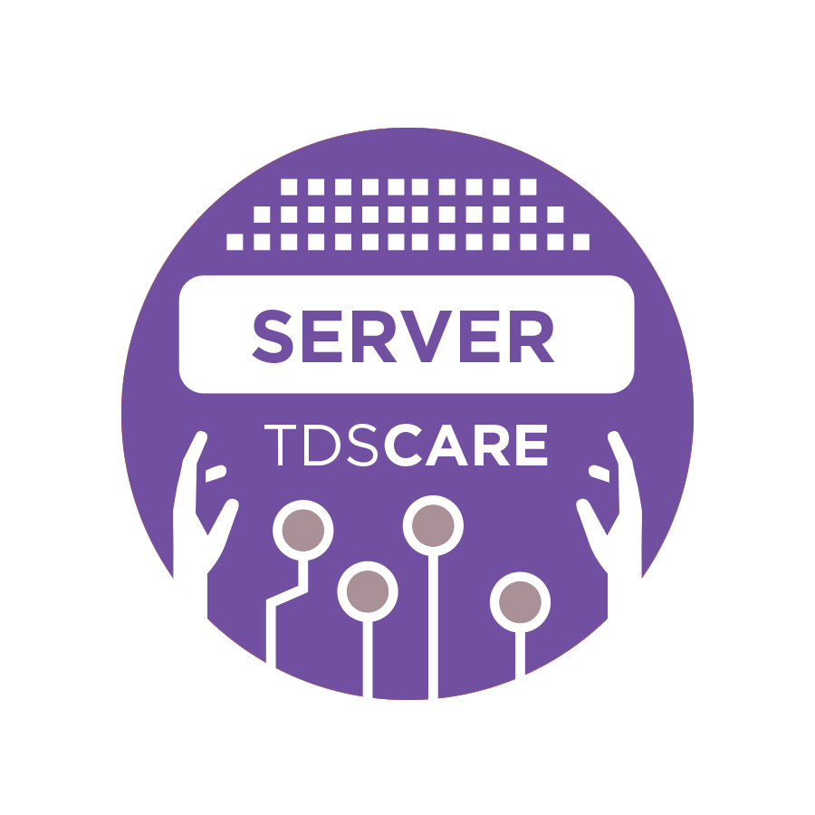 tredent_server_care_icon