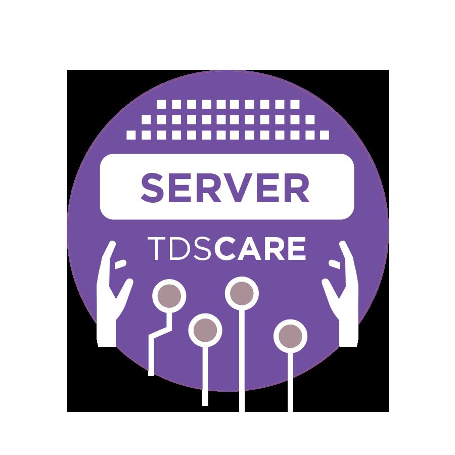 tredent_server_care_icon